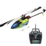 Оригинал              ALIGN T-REX 150X TA 2.4G 6CH 3D Flying Mini Вертолет с A10 передатчиком RTF