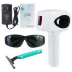 Оригинал              LCD 999999 IPL Лазер Перманентный эпилятор для удаления Волосы Лазер Безболезненная Волосы Система удаления для Женское & Men Face Body Волосы Эпилято