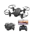 Оригинал              H19 Mini 2.4G WIFI FPV с 4K HD камера Высота без удержания безголовый режим RC Дрон Квадрокоптер RTF