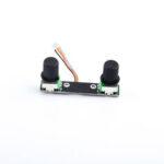 Оригинал              Оригинальные запасные части RadioMaster S1 и S2 Dail Assembly для передатчика TX16S
