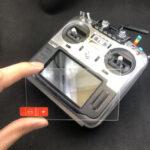 Оригинал              Перемычка T16 Pro Экран HD Закаленная пленка Защита от царапин и отпечатков пальцев Pro Защитная пленка для передатчика