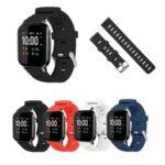 Оригинал              Дышащий ремешок для часов Силиконовый Часы Стандарты для Haylou LS02 BW-HL1 BW-HL2 BW-HL1T BW-HL1Pro