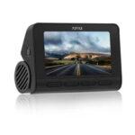 Оригинал              Встроенная интеллектуальная видеорегистратор 70mai A800 4K GPS ADAS камера UHD Изображение кинематографического качества 24 часа Парковка SONY IMX415 140FOV