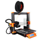 Оригинал              Dotbit Cloned Prusa i3 MK3S 3D Printer Complete Machine Набор Модернизированный MK2.5 / MK3