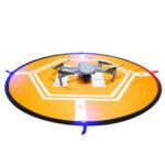 Оригинал              Night Flight LED Парковочный фартук для FIMI X8 SE 2020/DJI Mavic Air / Mavic Mini / Mavic Pro 2
