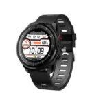 Оригинал              Bakeey S10 Full Touch HD Экран IP67 Браслет для измерения артериального давления и кислорода Монитор Погода Дисплей Смарт-часы