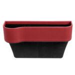 Оригинал              Хранение автомобиля Коробка Аксессуар для укладки в салоне Автокресло Side Drop Caddy