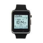 Оригинал              LILYGO® TTGO T-Watch-2020 Основной чип ESP32 1.54 дюймов Touch Дисплей Программируемые носимые часы взаимодействия с окружающей средой
