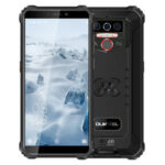 Оригинал              OUKITEL WP5 America Version 5,5 дюйма IP68 Водонепроницаемы 8000mAh Android 10 13MP Triple камера 4GB 32GB MT6761 4G Rugged Смартфон