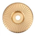 Оригинал              Твердосплавный шлифовальный круг 100мм, шлифовальный круг, резьба, формирующий диск для угловой шлифовальной машины