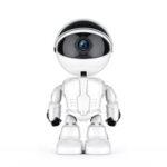 Оригинал              AUDUBE 1080P IP камера Робот Интеллектуальное автоматическое отслеживание Облако Домашняя безопасность Беспроводная связь Wi-Fi Двустороннее ауд