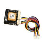 Оригинал              Matek Systems GPS M8Q-CAN UAVCAN GPS модуль с поддержкой COMPASS Galileo для RC Дрон FPV Racing Multirotor