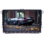Оригинал              9 дюймов 2DIN для Android 8.1 Авто Стерео Радио Мультимедийный проигрыватель WiFi GPS Bluetooth с резервным копированием камера Для VW