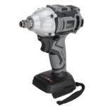 Оригинал              18V Cordless Electric Гаечный ключ Отвертка 588N.M 4000RPM Драйвер для Makita Батарея