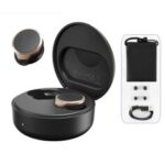 Оригинал              Tronsmart Apollo Bold TWS Plus Наушники Bluetooth 5.0 Наушник ANC Active Шумоподавление QCC5124 APT AAC DSP HiFi Стереонаушники с микрофоном
