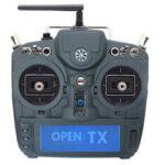 Оригинал              Радиоуправляемый передатчик Силиконовый Защитная крышка Чехол Запасная часть корпуса для передатчика FrSky X9D Plus SE 2019