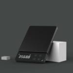 Оригинал              ATuMan DUKA ES1 LCD 0-3 кг Перезаряжаемая кухня Шкала Бытовая цифровая электронная еда Вес для выпечки Приготовление пищи Шкала от Xiaomi Youpin