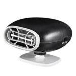 Оригинал              2 в 1 Авто Грузовик Нагреватель 12V Отопление вентилятор осушитель ветрового стекла Demister Defroster