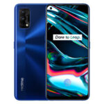 Оригинал              Realme 7 Pro IN Версия 6,4 дюйма FHD + Android 10 32MP In-Display Front камера 65W SuperDart Charge 6GB 128GB Snapdragon 720G 4G Smartphne