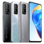 Оригинал              Xiaomi Mi 10T Pro Global Version 108MP Triple камера 8GB 256GB 144Hz Adaptive Sync 6,67 дюйма Дисплей 5000mAh NFC Snapdragon 865 5G Смартфон